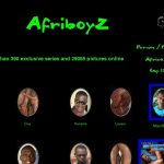 Afriboyz Checkout Form