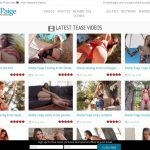 Emelia Paige Account Password