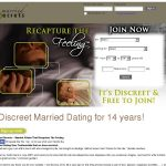 Marriedsecrets.com Account Discount