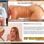 Russian Gynecology Join Discount
