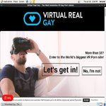 Virtual Real Gay Android