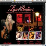 Window Girl Lisa Berlins Network Discount