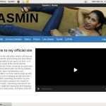 Yasmin.modelcentro.net Without Card