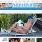 Nude Chrissy Site