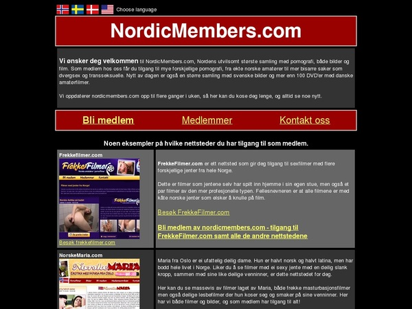 Paypal For Nordicmembers