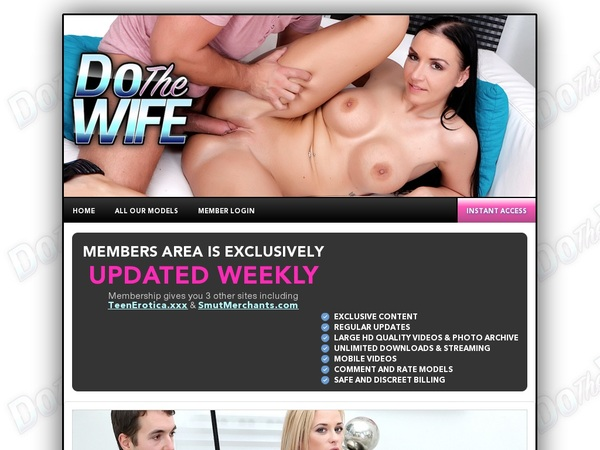 Do The Wife Renew Subscription